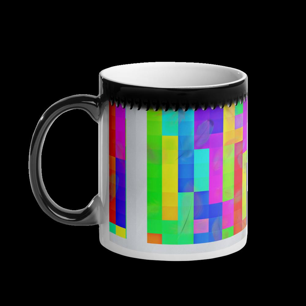 Shadow Magic Mug