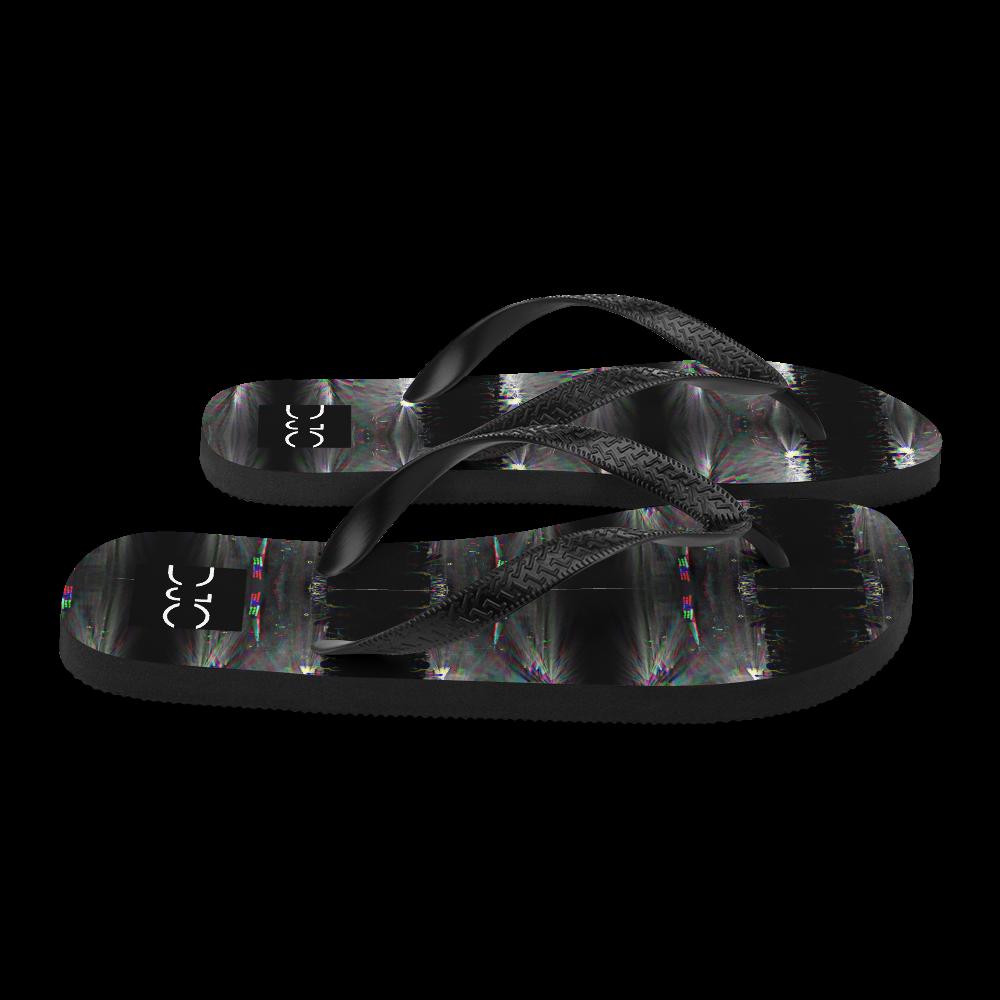 DJC Music Life Flip-Flops