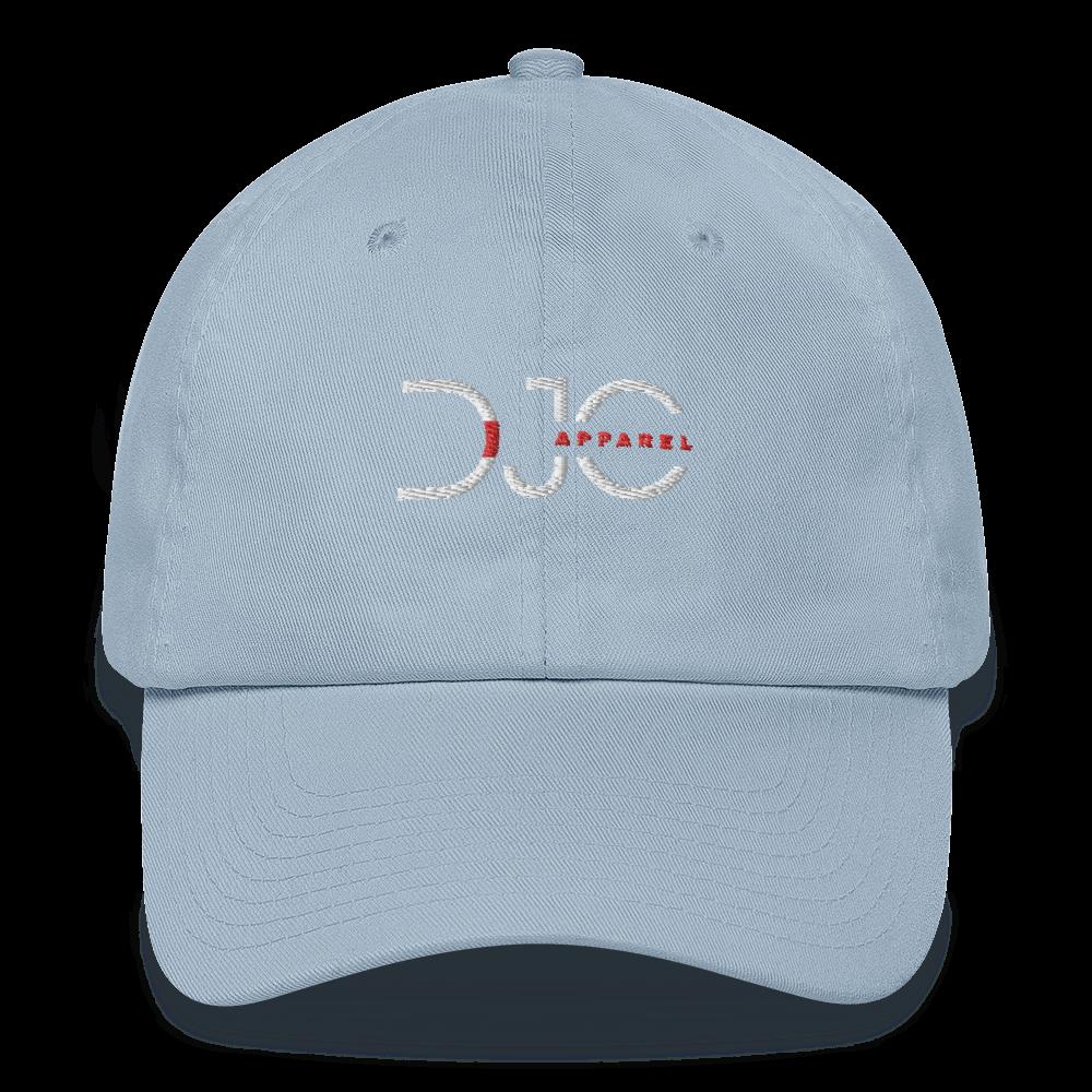 DJC Dad hat
