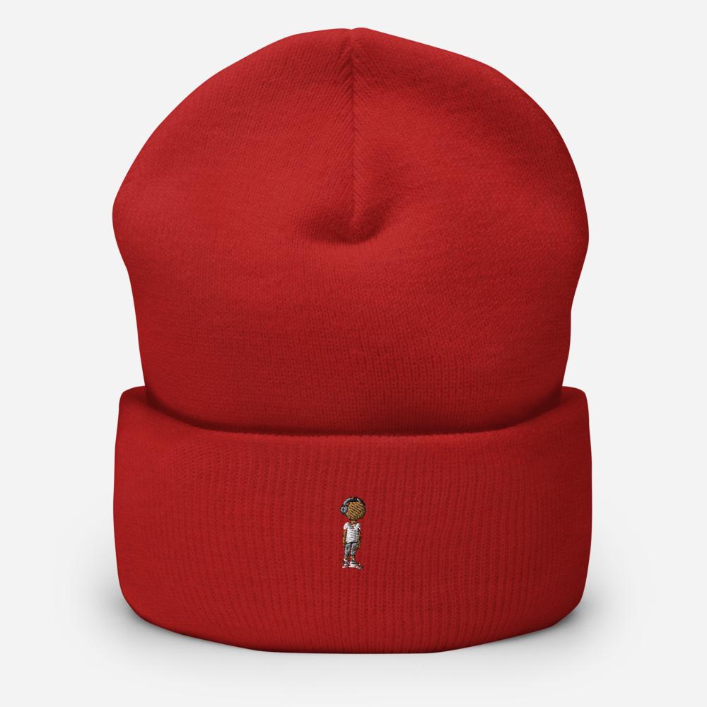 CC - Beanie Hat