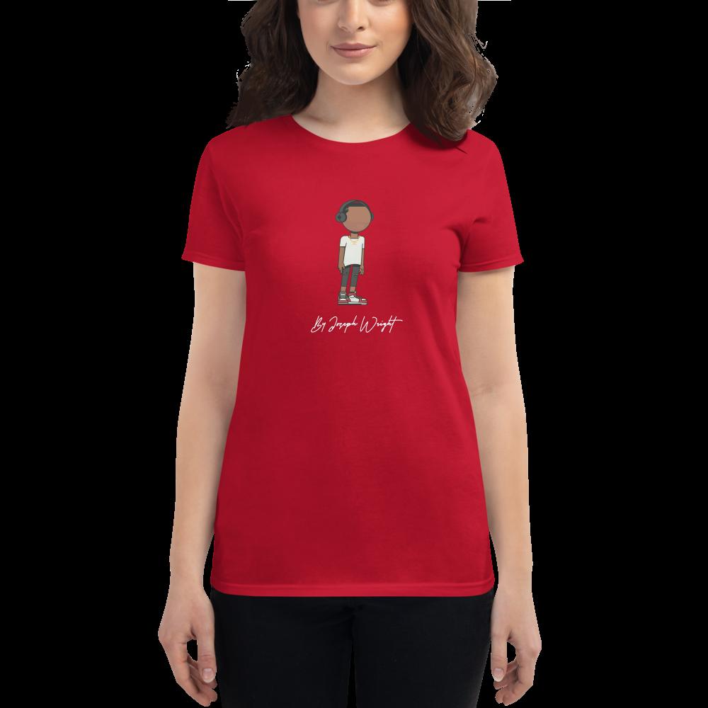 Cas t-shirt