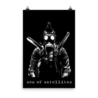 Mr. Apocalypse Poster