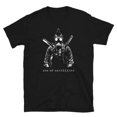 Mr. Apocalypse T-Shirt (unisex)