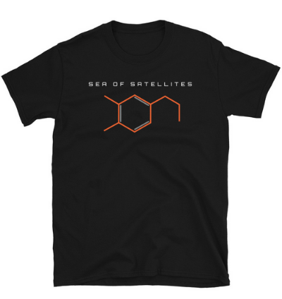 Dopamine Symbol T-Shirt (unisex)