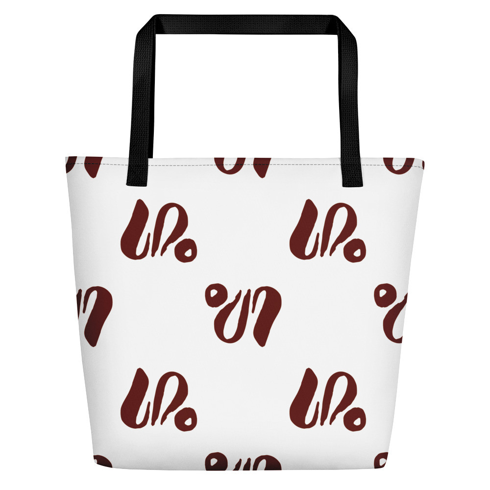 oxo Beach Bag by Parrot.Monroe