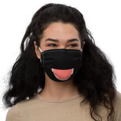 Smile Melon Premium face mask