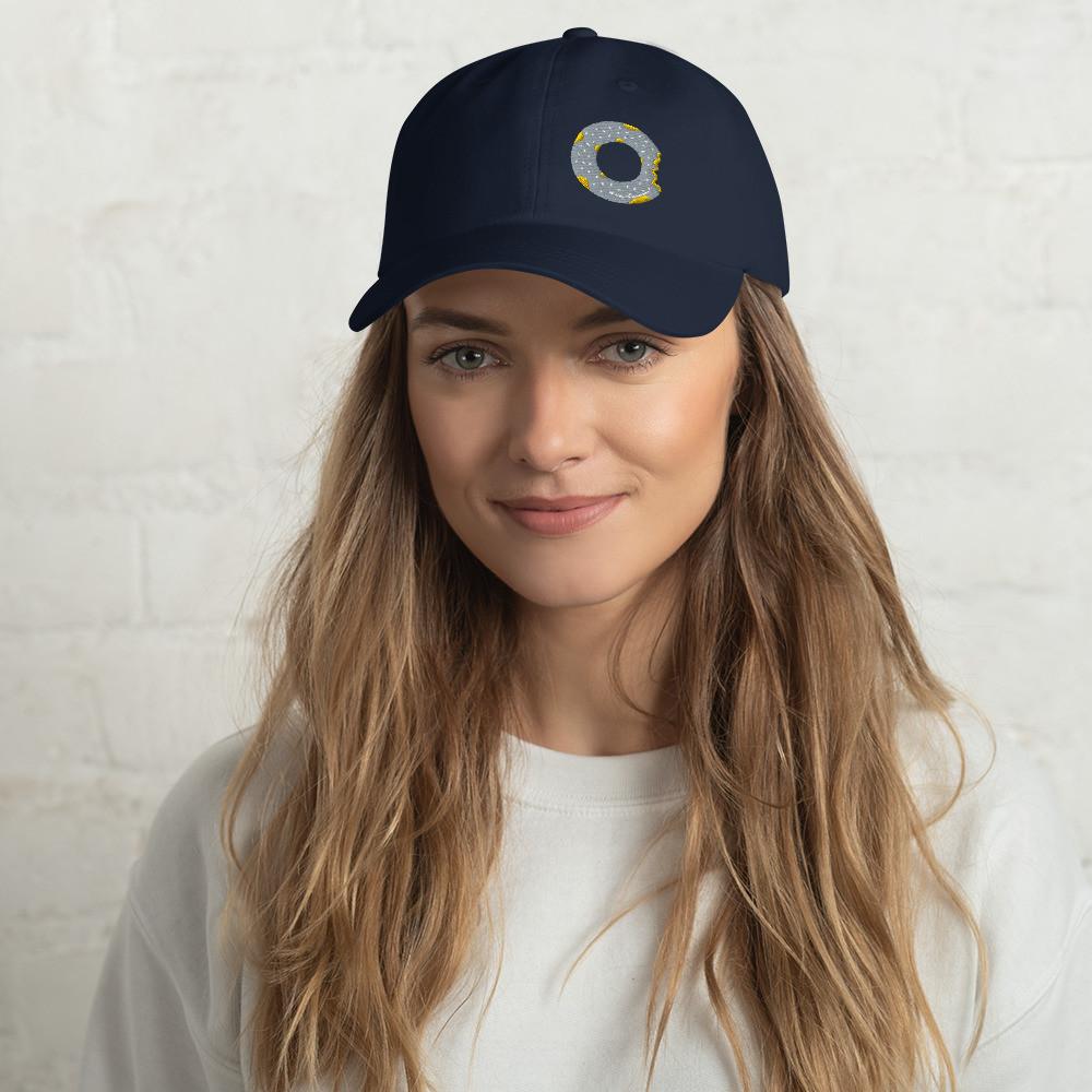 Cookie Star hat