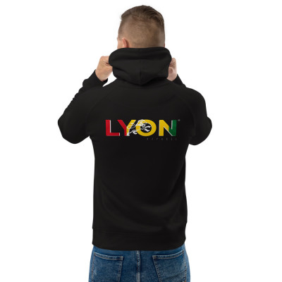 King Lyon™ Unisex pullover hoodie