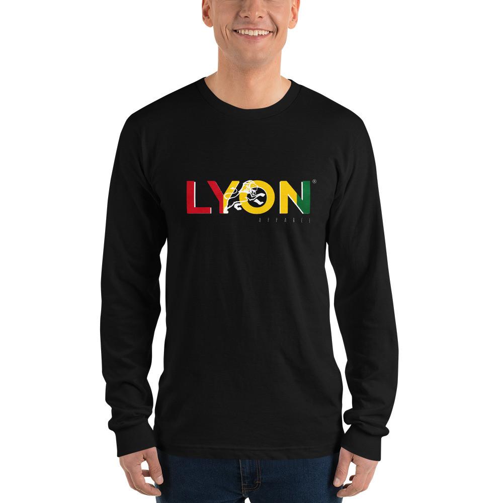 Lyon™ Long sleeve t-shirt