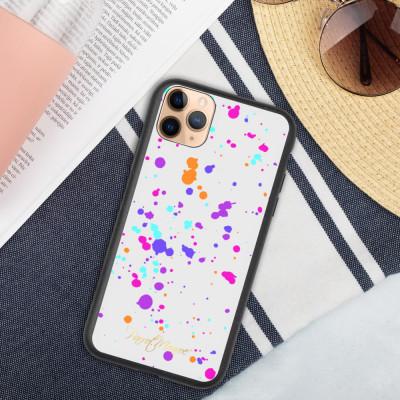 Parrot.Monroe™ Biodegradable phone case