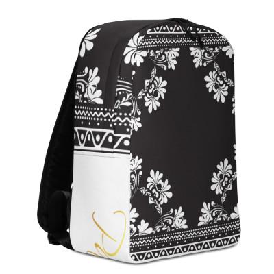 Parrot Monroe™ Bandana Minimalist Backpack