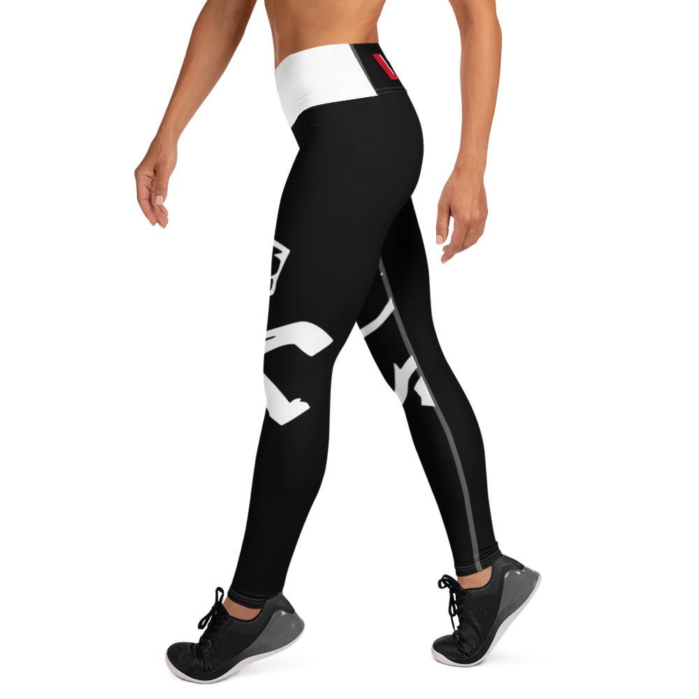 Sexy Active Lyon™ Leggings