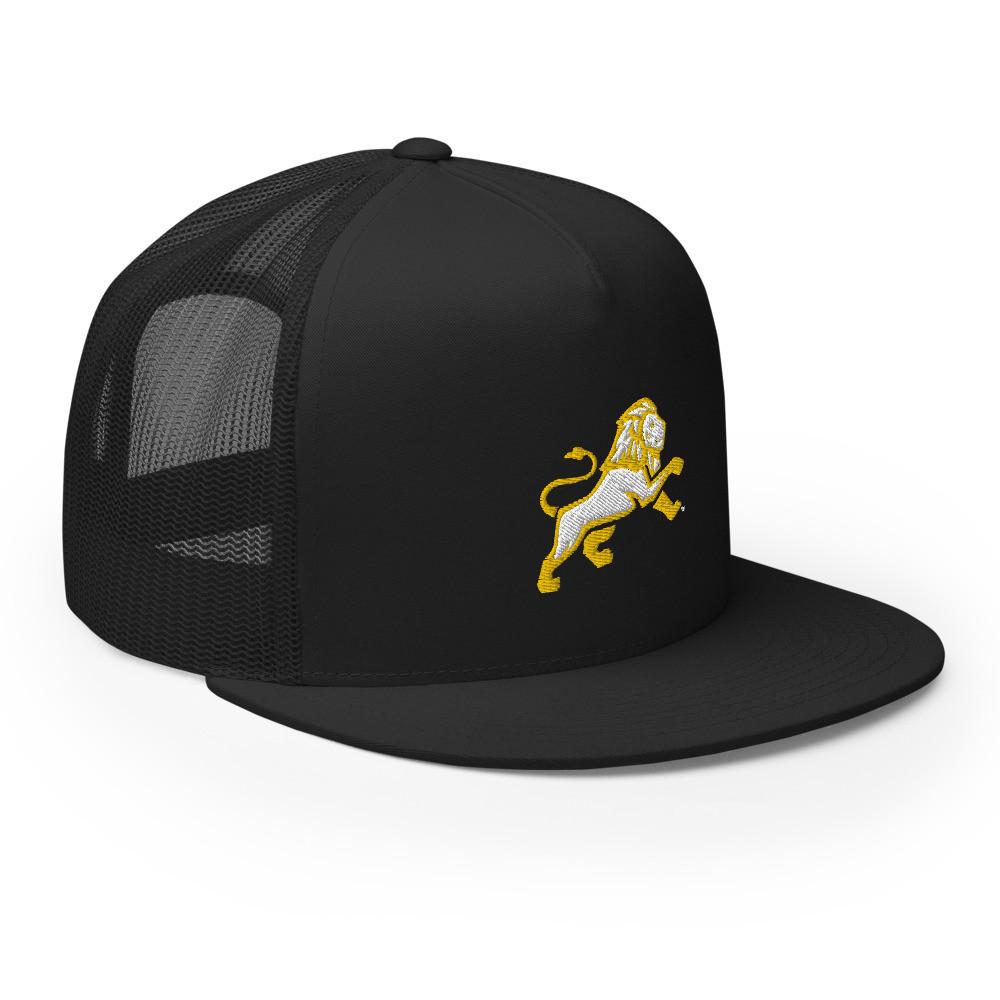 Active Lyon™ Trucker Cap