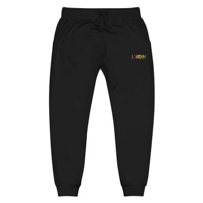 Active Lyon™ Unisex fleece sweatpants