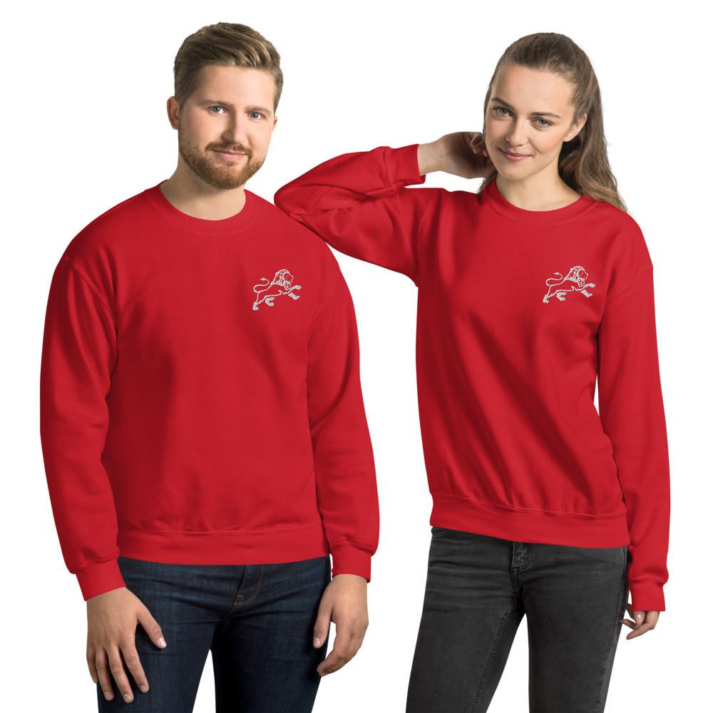 Active Lyon™ Unisex Sweatshirt