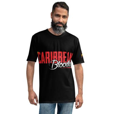 Caribbean Bloodline Lyon™ Men's T-shirt