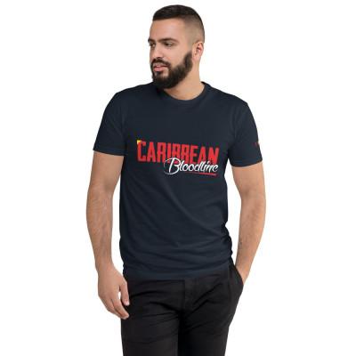 Caribbean Bloodline Lyon™ Short Sleeve T-shirt