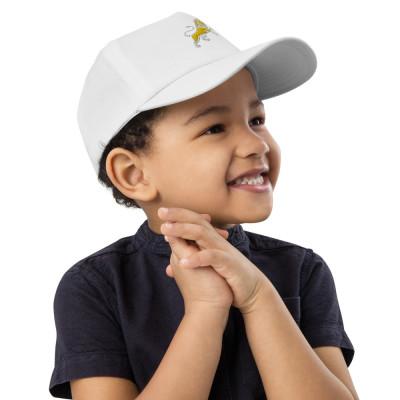 Kids Active Lyon™ Unisex Cap