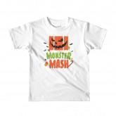 Monster Mash Short sleeve kids t-shirt