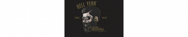 Hell Yeah Clothing