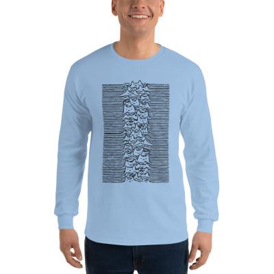 Furrr Division Men's Long Sleeve Shirt
