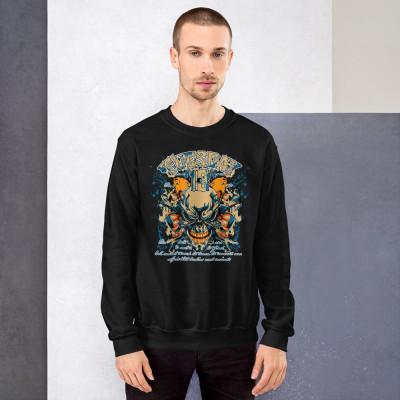 Tuesday 13 Unisex Sweatshirt