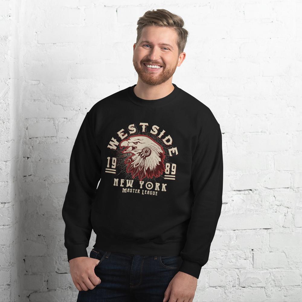 Westside 1989 Unisex Sweatshirt